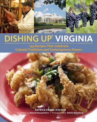 Dishing Up® Virginia