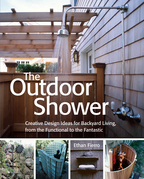 The Outdoor Shower