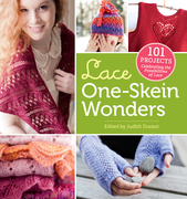 Lace One-Skein Wonders®