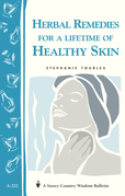 Herbal Remedies for a Lifetime of Healthy Skin