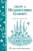 Grow a Hummingbird Garden