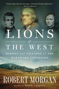 Lions of the West
