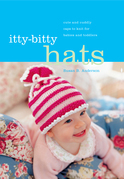 Itty-Bitty Hats