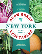 Grow Great Vegetables in New York