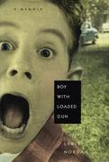 Boy with Loaded Gun
