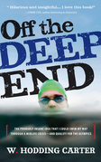 Off the Deep End