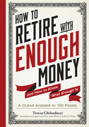 How to Retire with Enough Money