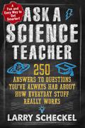 Ask a Science Teacher