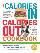 The Calories In, Calories Out Cookbook