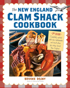 The New England Clam Shack Cookbook, 2nd Edition
