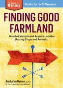 Finding Good Farmland