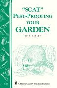 Pest-Proofing Your Garden