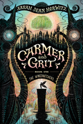 Carmer and Grit, Book One: The Wingsnatchers