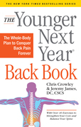 The Younger Next Year Back Book