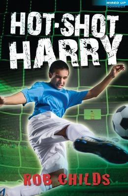 Hot-Shot Harry