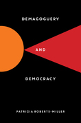 Demagoguery and Democracy