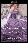 Una muchacha indecente