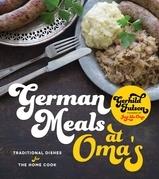 German Meals at Oma's