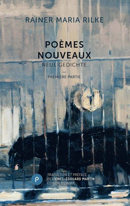 Poèmes nouveaux : partie I