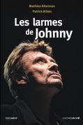 Les larmes de Johnny