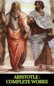 Aristotle: Complete Works (Active TOC) (Prometheus Classics )