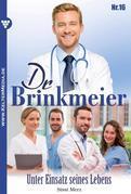 Dr. Brinkmeier 16 – Arztroman