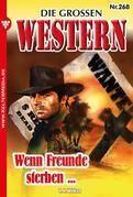 Die großen Western 268 – Western