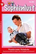 Sophienlust 390 – Liebesroman