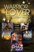 Warrior Lover Box Set 4
