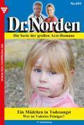 Dr. Norden 691 – Arztroman
