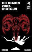The Demon Rides Shotgun #3