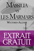 Massilia vs les Marmars