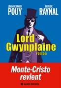 Lord Gwynplaine