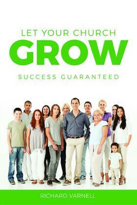 Let Your Church Grow
