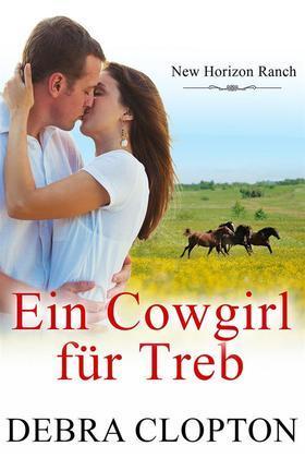 Ein Cowgirl für Treb