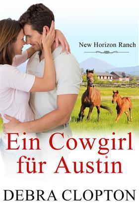 Ein Cowgirl für Austin