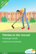 Thimba to the rescue!