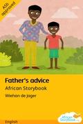 Father's advice