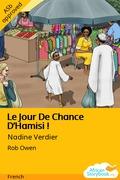 Le Jour De Chance D'Hamisi !