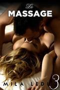 Le MASSAGE - Tome 3