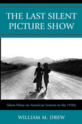 The Last Silent Picture Show