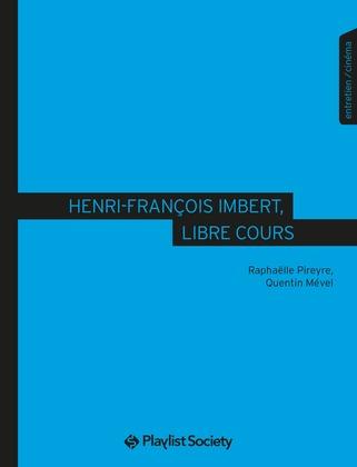 Henri?François Imbert, libre cours