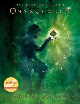 Das Erbe der Macht - Band 13: Onyxquader