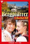 Der Bergpfarrer Staffel 12 – Heimatroman