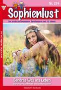 Sophienlust 274 – Liebesroman