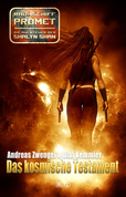 Raumschiff Promet - Die Abenteuer der Shalyn Shan 23: Das kosmische Testament