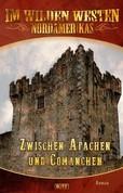 Old Shatterhand - Neue Abenteuer 08: Die Felsenburg