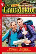 Der neue Landdoktor 82 – Arztroman