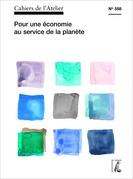 Cahiers de l'Atelier n° 558