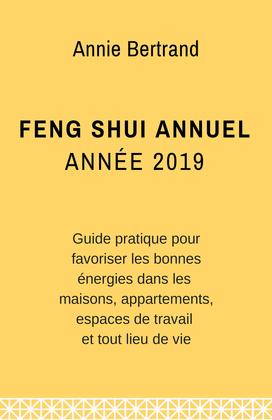 Feng Shui Annuel - Année 2019